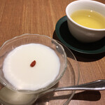 中国薬膳料理 星福 - デザート