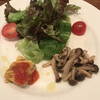 マルデナポリ - 料理写真: