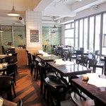 キハチ・銀座本店 Cafe&Bar -