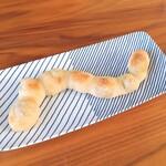 ブーランジェリー ヤマシタ - 料理写真:パン・ド・オリーブ