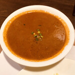 インド&バングラデシュ料理 ショナルガ - マトンカレー