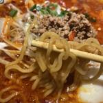 東京豚骨拉麺 ばんから - おおいい感じ。