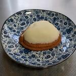 マフィン&スイーツ チル - レモンケーキ