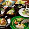 京料理 花むら - 料理写真:おまかせコース  葵 (あおい)