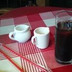 CIAO - アイスコーヒー