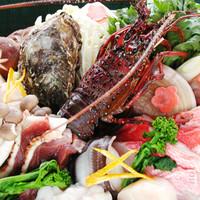 京料理 花むら - 季節の予約料理  寄せ鍋