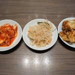 韓国料理 ビビム -