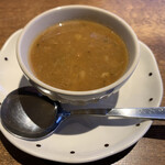 145486118 - 野菜スープ