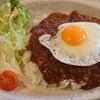 コーヒーハウス チロル - 料理写真:カレーランチ¥1,100