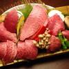 Yakinikugureto - 料理写真:その日のいいネタ盛り込みます。名物!希少部位5品盛り 1人前2500円