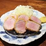 Buta inagaki - 特上ヒレかつ定食