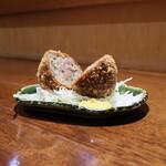 Buta inagaki - 驚愕の美味しさ