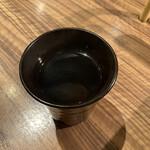大滝 - 薬膳茶