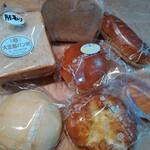 大正製パン所 -