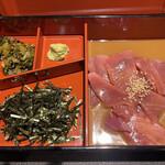 海鮮居酒屋 羽田市場 -