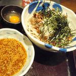 肉そば 玄丸 - 肉蕎麦
