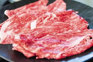 海鮮長州 - 食べ放題牛肉
