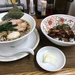 らーめん TAKO房 - 料理写真:料理