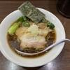 一刀流らーめん - 料理写真:超煮干醤油ラーメン 870円