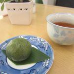トロイメライ - (2012.8.27)モーニングについてくるお菓子