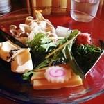 麺 玉響 刈谷店 - センスいいッスね