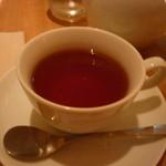 bills - ☆紅茶でホッと和めました(●^o^●)☆