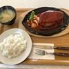 ドライブイン ロマン - 料理写真:ポークチャップ400g単品・ライス・味噌汁