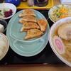 共栄ラーメン - 料理写真:Aランチ 935円税込