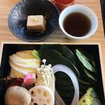 京都 瓢斗 -