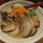麺也オールウェイズ - オールウェイズラーメン