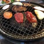 焼肉マルコウ - 料理写真: