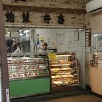 北井商店 -