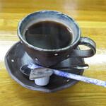 CoKo食堂 - セットドリンク・コーヒー