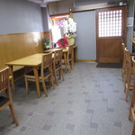CoKo食堂 - 1F内観