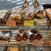 GOPAN58 - 料理写真: パンの種類