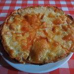 バンビーノ - オールミックスピザ