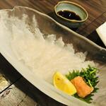 魚彩 なかもと -