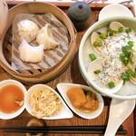 台湾茶房 茶趣茶樂 - 料理写真: