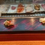 亀寿司 - 料理写真: