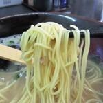 博多どんたく - 麺リフト