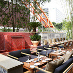 Terrace Dining TANGO - テラス(昼)