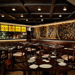 Terrace Dining TANGO - ダイニング3