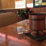 319路 - ドリンク写真:コーヒー