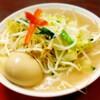 竹ちゃんタンメン - 料理写真: