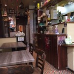 アジアご飯とお酒のお店 Shapla 神田店 -