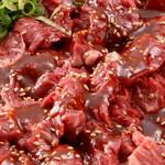 すすめ!ヴァイキング - 土日祝&ディナーおススメ商品!! 熟成された味わいが特徴の『牛サガリ』