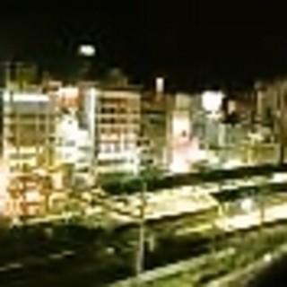 元町駅横なので最終電車も安心