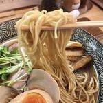 Ramen611 - 麺!