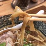 Ramen611 - メンマ〜♪