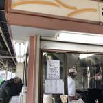 東武ラーメン - 店舗